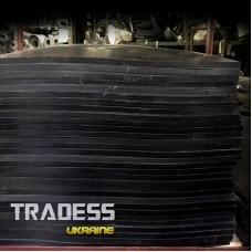Резина Трансформаторная УМ 10 мм 1000х1000