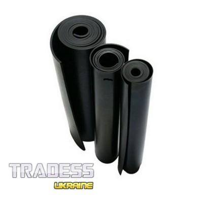Техпластина МБС 1 мм